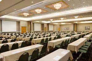 Hotel Embassy Suites Greensboro - Airport