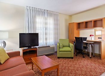 Hotel Towneplace Suites By Marriott Charlotte Arrowood