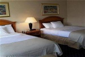 Hotel Holiday Inn University Executive Park