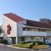 Hotel Red Roof Inn Charlotte Airport