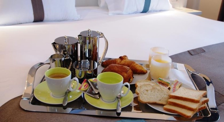 Hotel Holiday Inn Paris-auteuil