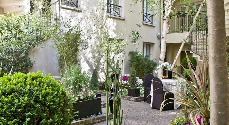Hotel Le Patio Saint Antoine
