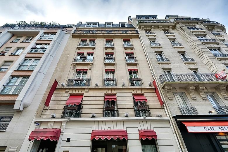 hotel pavillon porte de versailles paris paris ile de. Black Bedroom Furniture Sets. Home Design Ideas