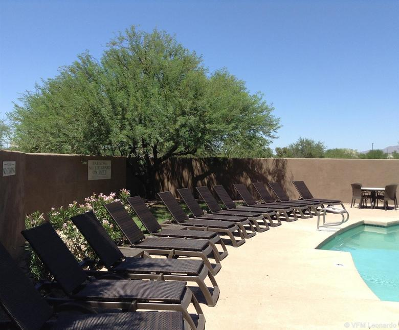 Hotel Country Inn & Suites By Carlson Mesa Az