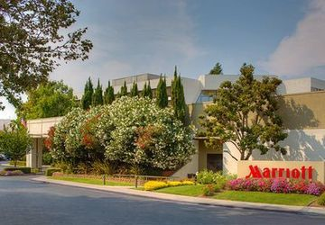 Pleasanton Marriott Hotel