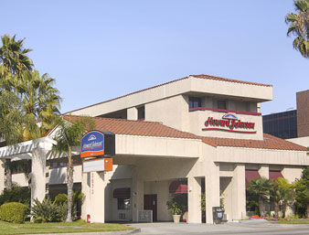 Hotel Howard Johnson Torrance