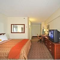 Hotel La Quinta Inn & Suites New Haven