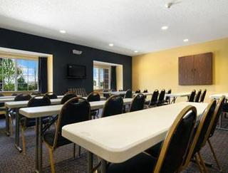 Hotel Microtel Inn & Suites Columbus/ft. Benning
