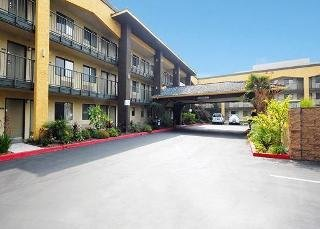 Hotel Quality Inn Ontario Airport