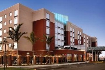 Hotel Hyatt Place Ft. Lauderdale Airport South