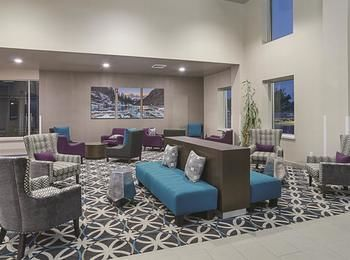 Hotel La Quinta Inn Fort Collins