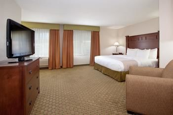 Hotel La Quinta Inn & Suites Grants Pass