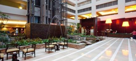 Hotel Embassy Suites Los Angeles - Glendale