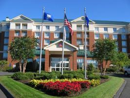 Hotel Hilton Garden Inn Hartford North/bradley International Ap
