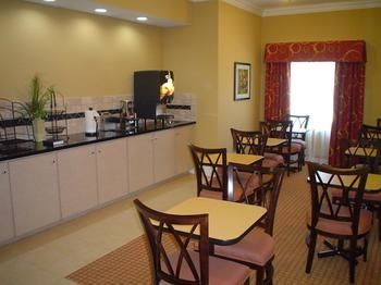 Hotel La Quinta Inn & Suites Slidell - North Shore Area