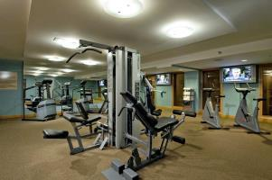 Doubletree Hotel Chicago - Arlington Heights