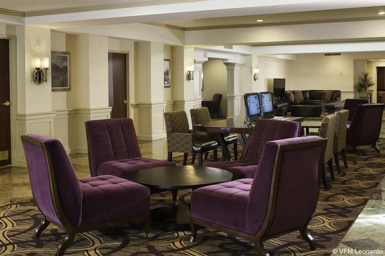 Doubletree Hotel Downtown Wilmington - Legal District