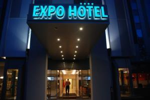 Expo Congress Hotel