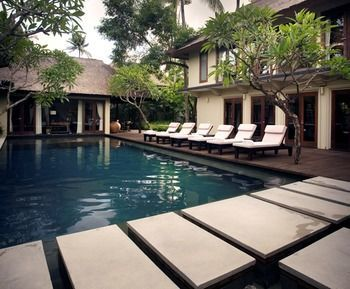 Hotel Kayumanis Nusa Dua Private Villa & Spa