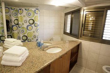 Hotel Dizengoff Beach Apartments
