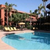 Hotel Embassy Suites Phoenix - Airport At 44th Street