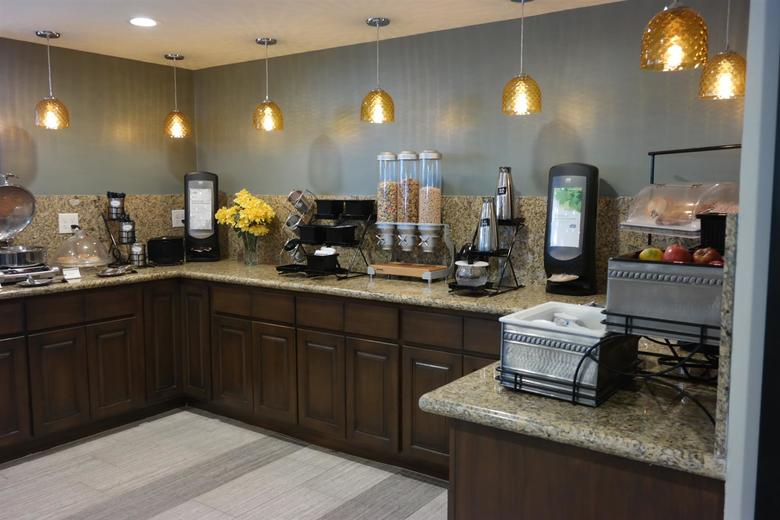 Hotel Best Western Metrocenter Inn