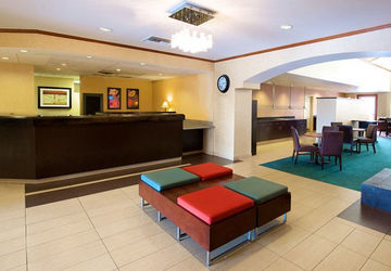 Hotel Residence Inn By Marriott Airport