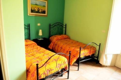 Bed & Breakfast B&B Globetrotter Siracusa