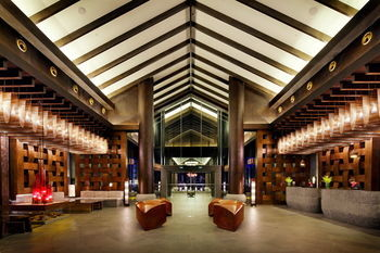Hotel Crowne Plaza Lijang Ancient Town