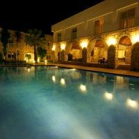 Hotel Casa Dell'arte Luxury Family Resort