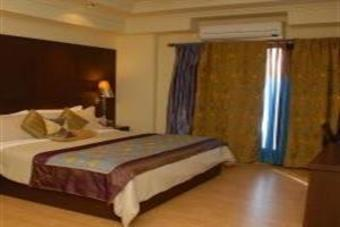 Hotel Justa The Residence Gurgaon