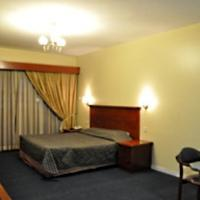 Almas Hotel Apartment