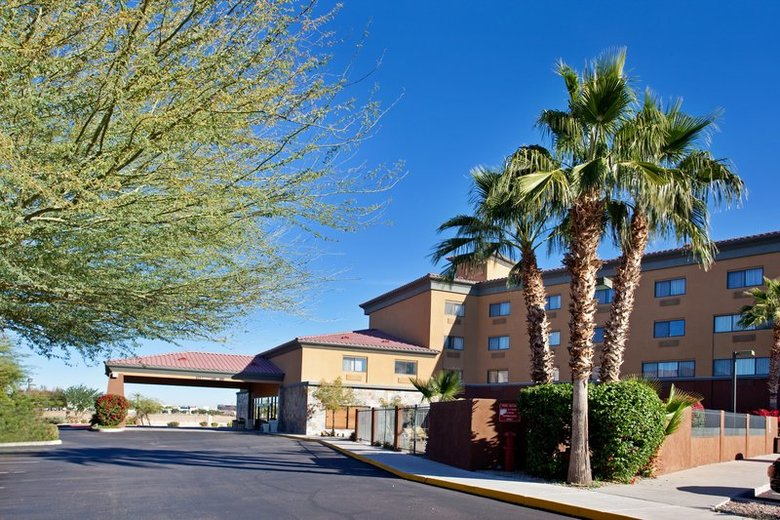 Holiday Inn Express Hotel & Suites Phoenix/chandler (ahwatukee)
