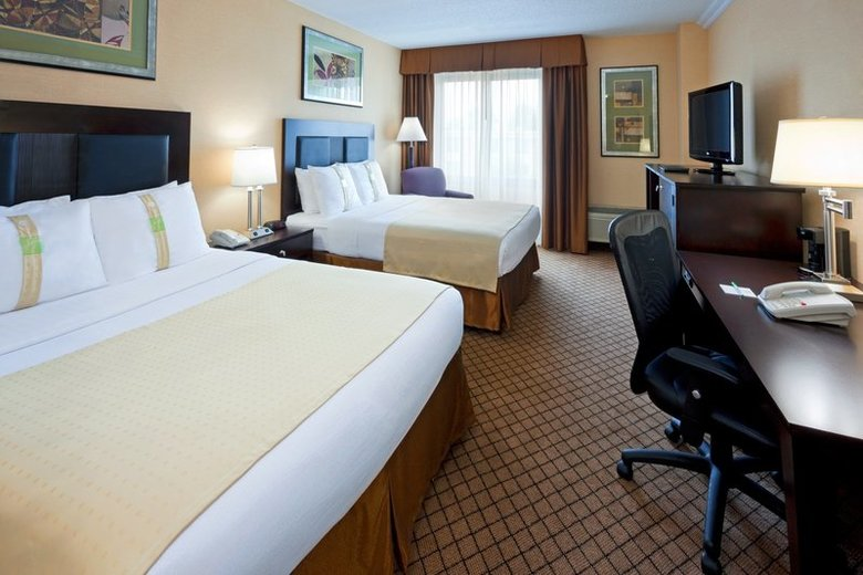 Hotel Holiday Inn Hasbrouck Hieghts