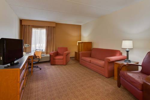 Hotel La Quinta Inn & Suites Lakeland East