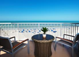 Hotel Beach House Suites By The Don Cesar