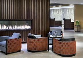 Hotel Marriott Newark International Airport