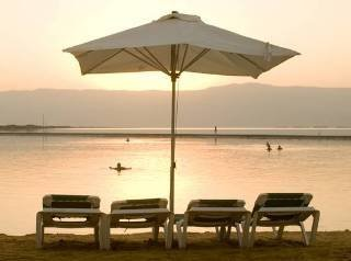 Hotel Golden Tulip Club Dead Sea