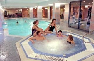 Cairndale Hotel & Leisure Club