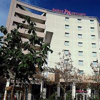 Hotel Mercure Charpennes