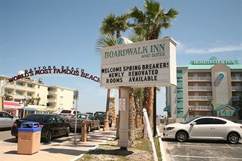 Hotel Boardwalk Inn And Suites