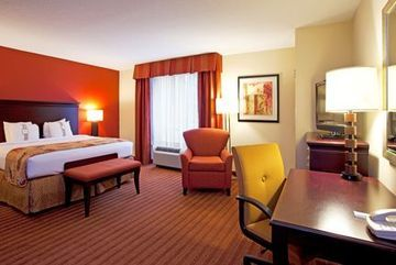Holiday Inn Hotel & Suites Orange Park-wells Rd