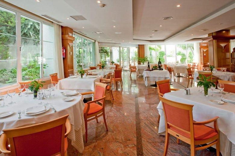 Hotel vp jard n de tres cantos tres cantos madrid - Vp jardin de tres cantos ...