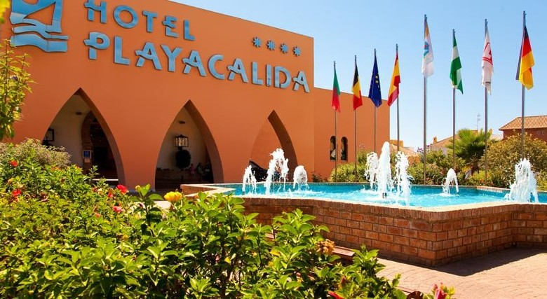 Hotel Playacálida Spa
