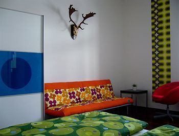 Apartamento Pet Apartments