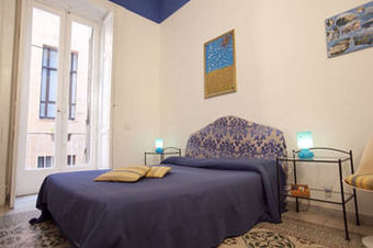 Bed & Breakfast Platamon