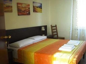 Bed & Breakfast Titina