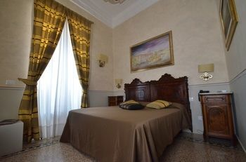 Bed & Breakfast La Papessa