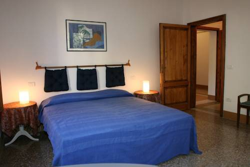 Bed & Breakfast La Coperta Ricamata