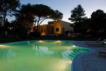 Hotel il parco centro benessere sicilia siracusa for Hotel il parco siracusa